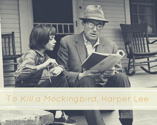 Scw to kill a mockingbird  harper lee   a novel for now