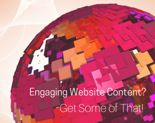 Content scw engaging website content